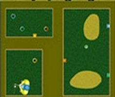 Flash Golf Online